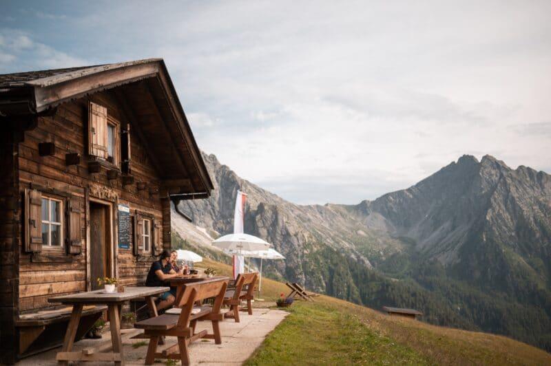 Schennas Finest: Erstklassige Gourmetküchen in Schenna
