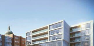 Eröffnung des Hotels The Westin London City angekündigt