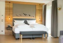 Best Western Plus Hotel Alpenhof im neuen Look