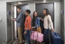 Hilton führt branchenführende technische Neuerungen ein