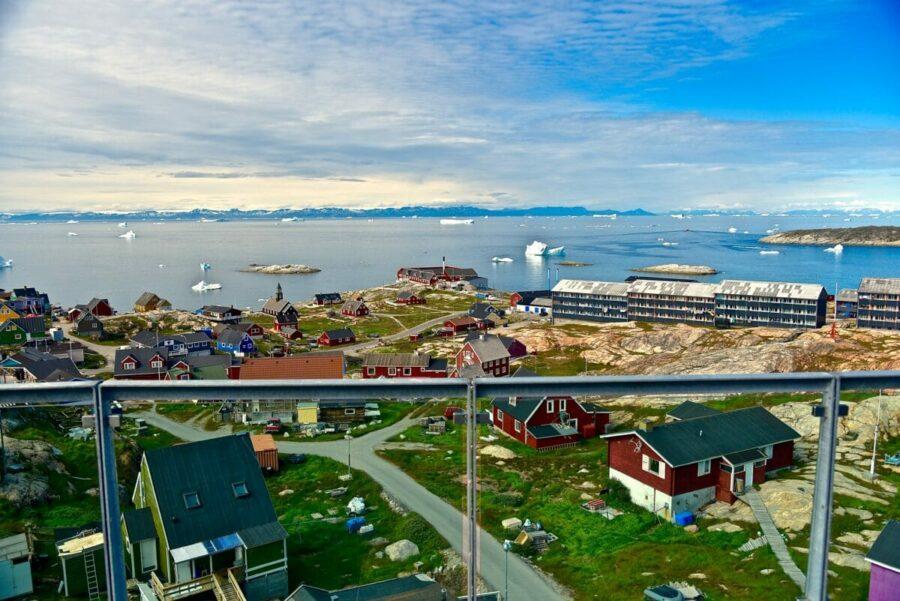 """Markenstart mit Ausblick und """"coole"""" Premiere in Grönland: Mit dem Best Western Plus Hotel Ilulissat hat die BWH Hotel Group das erste Markenhotel auf der Insel eröffnet"""
