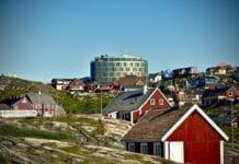 Hotel Ilulissat: Erstes Best Western Hotel in Grönland eröffnet