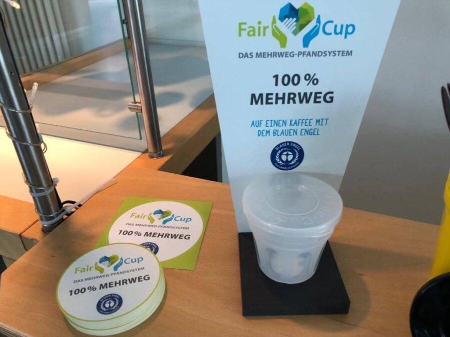 FairCup